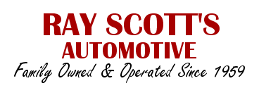 Ray Scott's Automotive